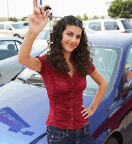 Have ever applied for a used car loan online?