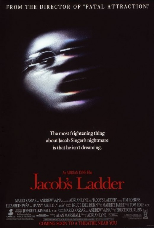 Jacob's Ladder 1990