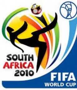 FIFA World Cup 2010 inaugural match (South Africa V/s Mexico)