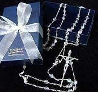 Lazo Rosary Beads