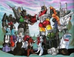 Transformers Combiners