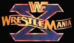 wrestlemania 10