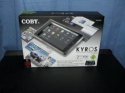 Coby Kyros