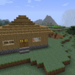 Six Minecraft Challenges