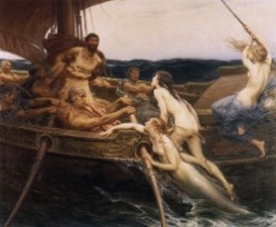 The Myth of Mermaid Around The World