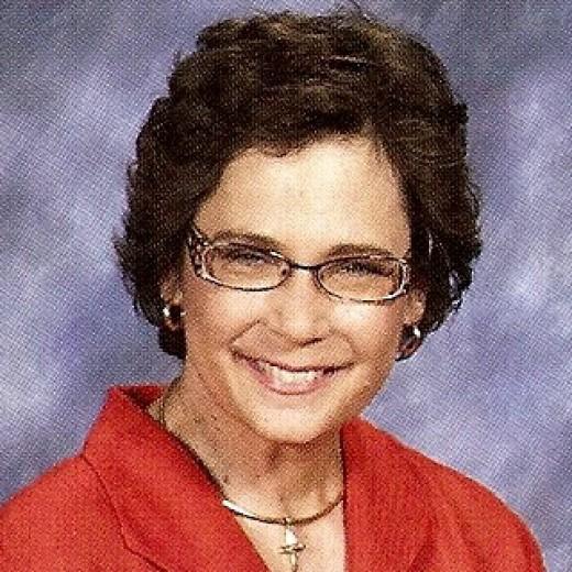 Meditation Leader, Debi Overton, PhD