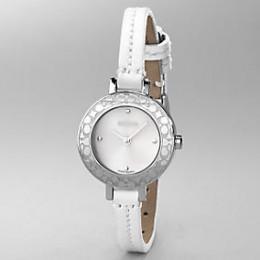 Bridgit strap watch