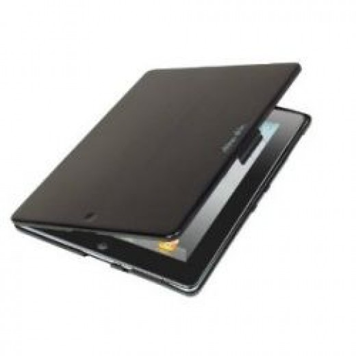 iPad 4 Saunders Rhino Skin Aluminium Case
