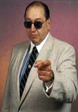 Gorilla Monsoon died in 1999