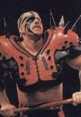Road Warrior Hawk died from a heart attack