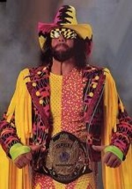 randy savage died from a heart attack