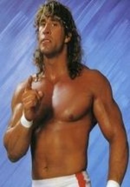 Kerry Von Erich killed himself with a magnum revolver