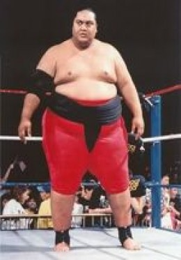 Yokozuna was found dead in his hotel room