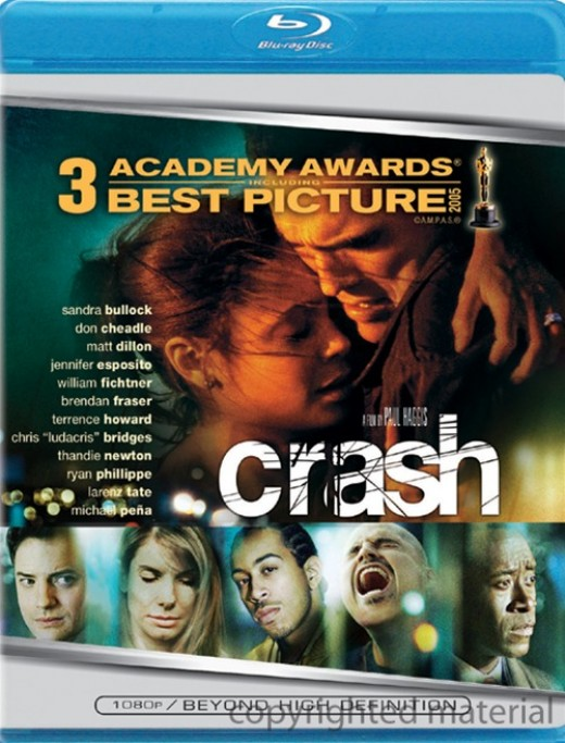 crash and racism Read this essay on racism on crash film come browse our large digital warehouse of free sample essays get the knowledge you need in order to pass your classes and more.