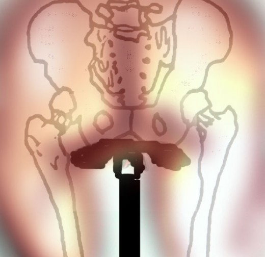 Sit Bones