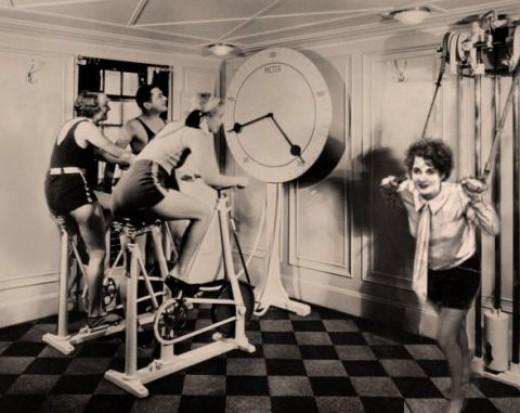 [Wikipedia]-Spin home trainer, circa 1924