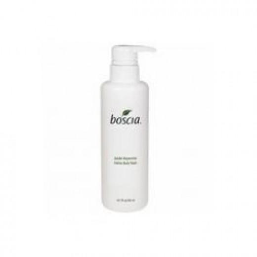 Boscia Jujube Body Wash Review