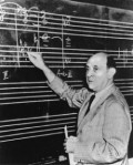 Arnold Schoenberg: 'Peripetie' from Five Orchestral Pieces
