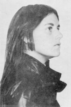 Young Bernadine Dohrn