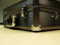 Suitcase photo by jason816.