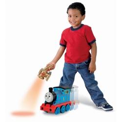 Follow Me Thomas