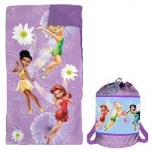 Disney Princess Bag for Indoor Use