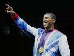 British Boxing Olympians