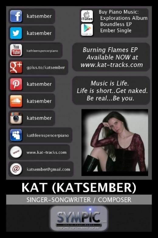 Kat Spencer