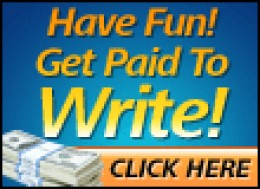 Real writing jobs