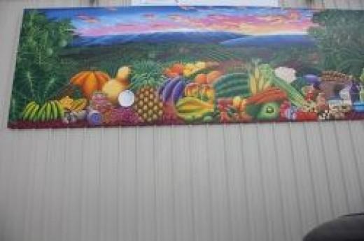 Kailua Kona Natural Foods Store