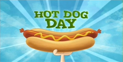 National Hot Dog Day is July 23!