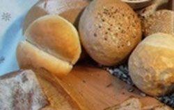 Rolls & Breads