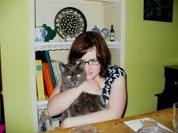 Dorian and me