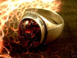 The Magical Witches Ring of the Sixty Spirits