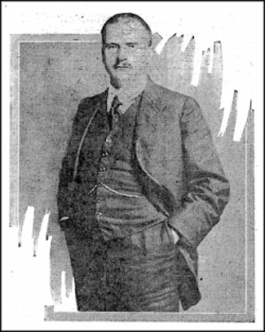 Carl Jung - Public Domain