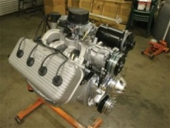 HEMI Engines