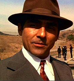 Perry Lopez as Lieutenant Lou Escobar
