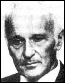 Dr. Sidney Gottlieb
