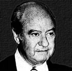 Robert Maheu