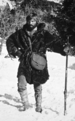 Jeremiah Johnson (the film)
