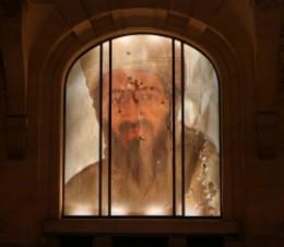 Osama Bin Laden Ghost Picture