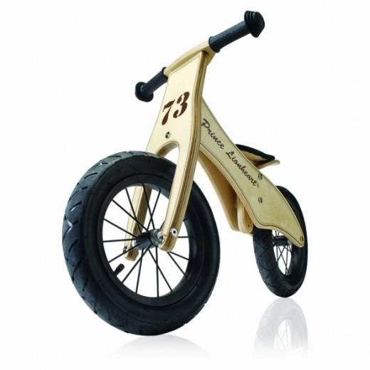 Prince Lion Heart Balance Bikes
