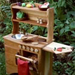 Why Buy a Camden Rose Play Kitchen
