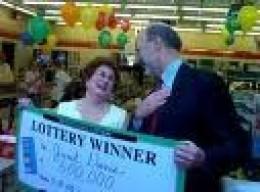 Texas Lottery Winners