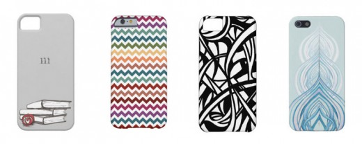 Customizable cases from A.E.G. Artistry on Zazzle
