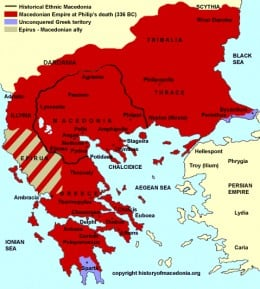 Source: http://www.historyofmacedonia.org/AncientMacedonia/PhilipofMacedon.html
