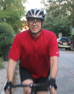 Cycle of Life: Lessons Learned on the Bike