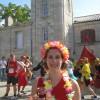 Marathon du Medoc - A 26 mile médoc wine tasting marathon