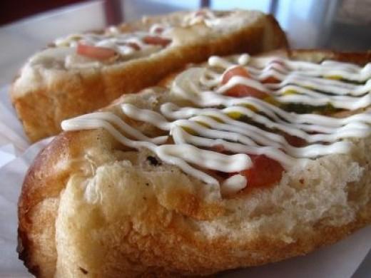 Sonoran's Arizona Hot Dogs