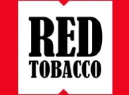 Red Tobacco e-Liquid